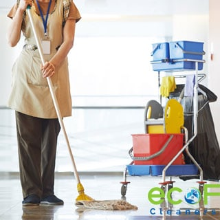 Deep Cleaning Service Provider Burnaby BC