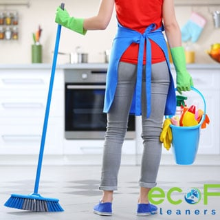 Deep Cleaning Service Provider Delta BC