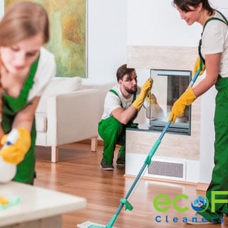 Move in Cleaning Services Surrey BC