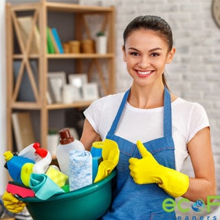detail home cleaners Coquitlam BC