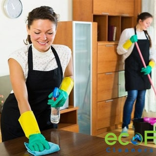 Airbnb suite cleaning companies service Burnaby BC