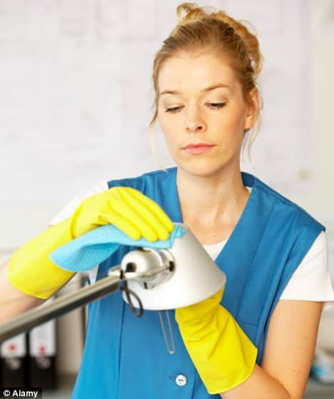 Office Cleaning Maple Ridge BC