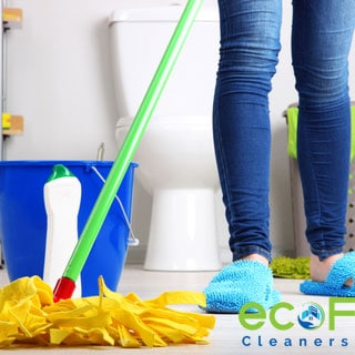 Post Construction Cleaning Services New Westminster BC