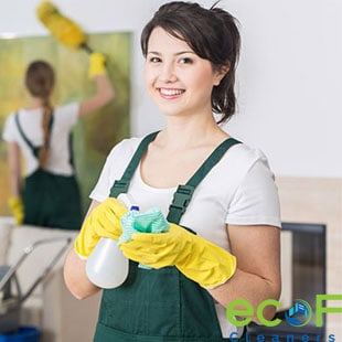 Airbnb suite cleaning companies service West Vancouver BC